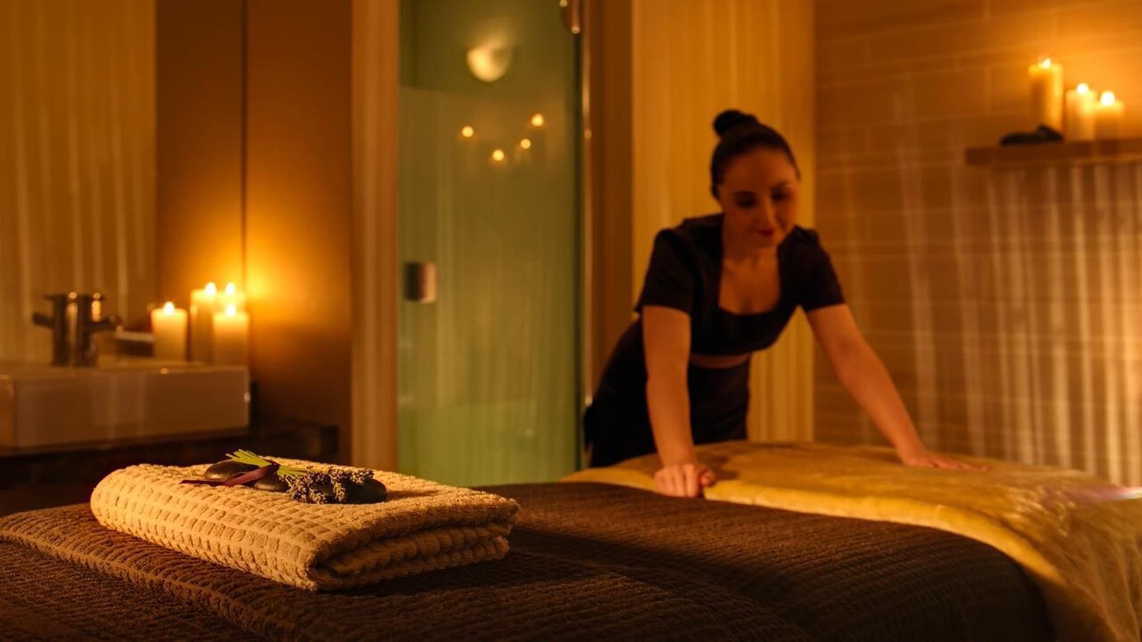 Spa day packages in wicklow druids glen hotel spa resort for 3 day spa retreat