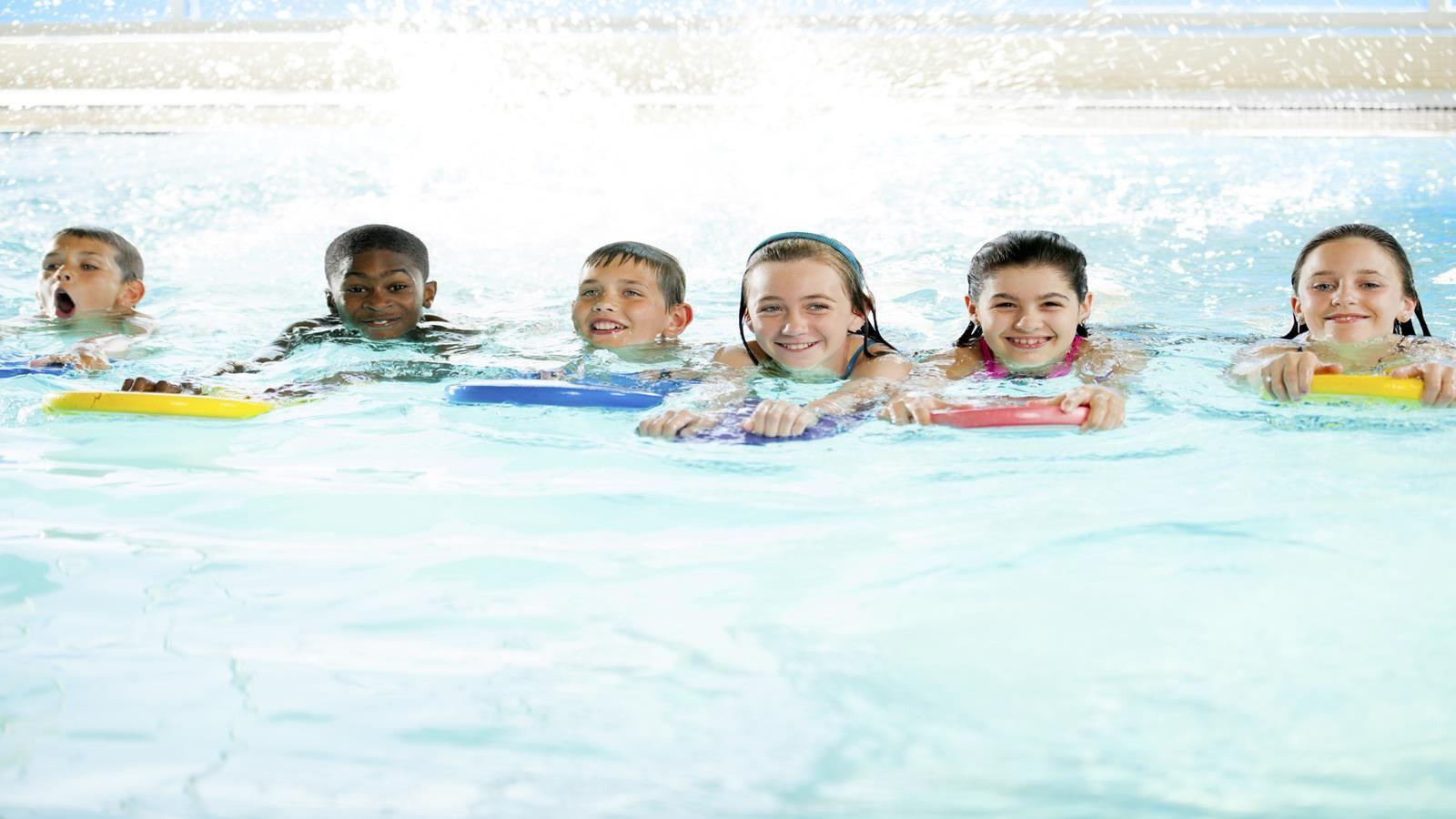 Kids Swimming wicklow hotels with swimming pool | druids glen hotel & golf resort