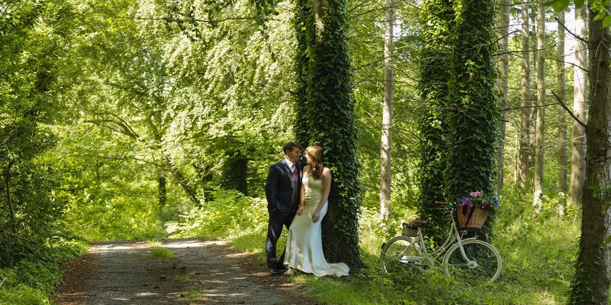 Wedding Fair @ The Druid Glen Resort