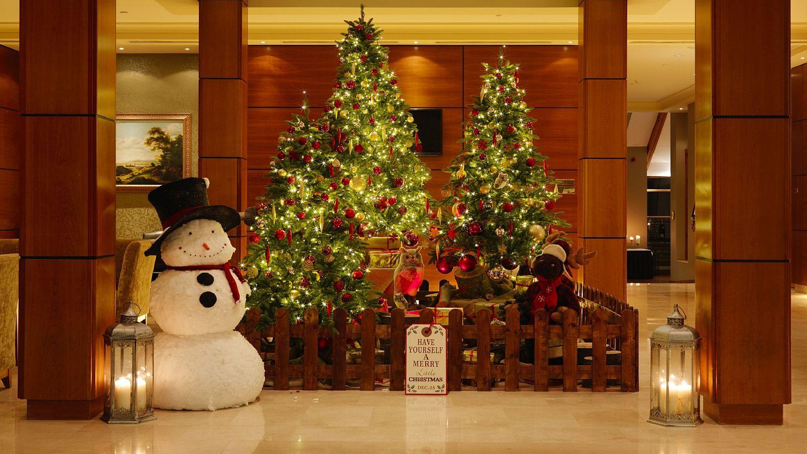 Christmas | Christmas Vouchers | Druids Glen Vouchers