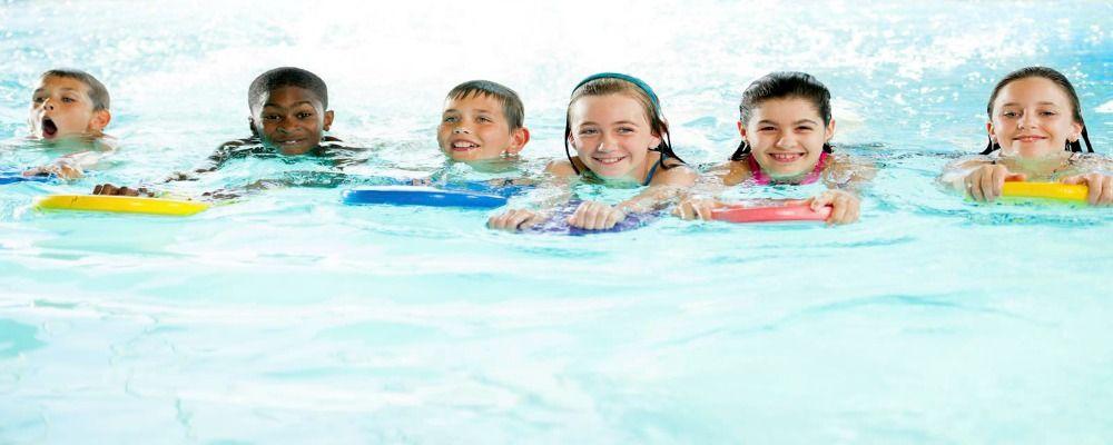 Swimming Lessons In Wicklow Druids Glen Hotel Golf Resort
