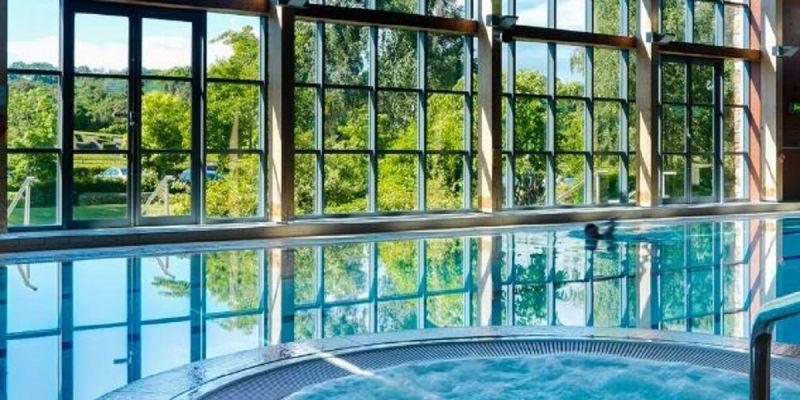 Wicklow Hotels With Swimming Pool Druids Glen Hotel Golf Resort