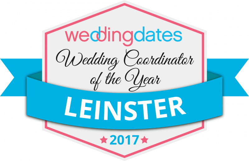 wd awards 2017 wedding coordinator leinster preview