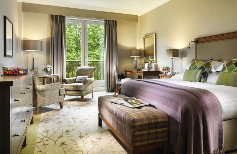 Accommodation In Wicklow | 5 Star Luxury Accommodation ...