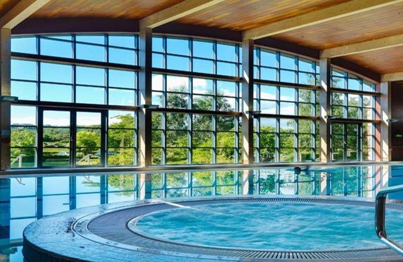 Health Club Wicklow Druids Glen Hotel Leisure Club
